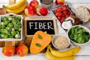 غذاهای حاوی مواد فیبردار-خواص مواد غذایی