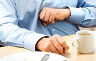 درمان ترش کردن و ریفلاکس معده در طب سنتی