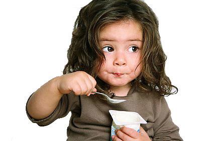 نقش آهن در تغذیه کودک