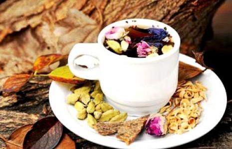 دمنوش های گیاهی مفید در طب سنتی