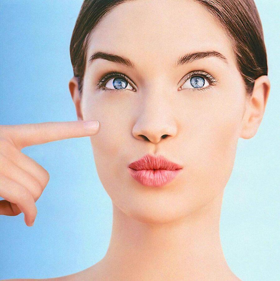 شفاف و درخشان کردن پوستتان با ویتامین ها