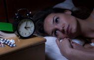 درمان بی خوابی شبانه با طب سنتی