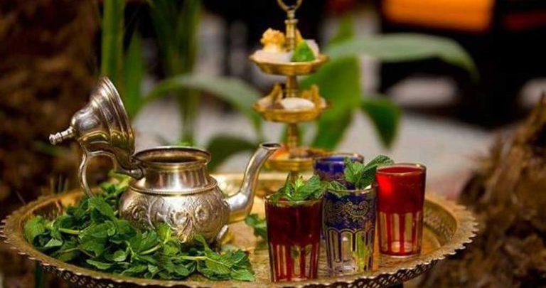 شربت های گیاهی مفید در طب سنتی برای حفظ سلامتی