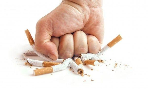 ترک معجزه آسای سیگار با استویا در طب سنتی