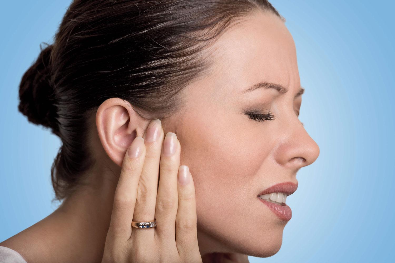 بهبود درمان مشکلات گوش با طب سنتی