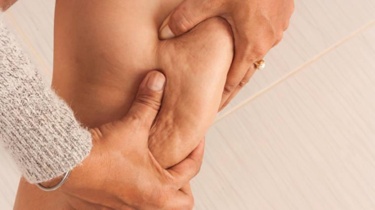 بهترین روش برای از بین بردن چاقی موضعی(سلولیت) در طب سنتی