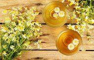 چای بابونه و خواص معجزه آسای آن در طب سنتی