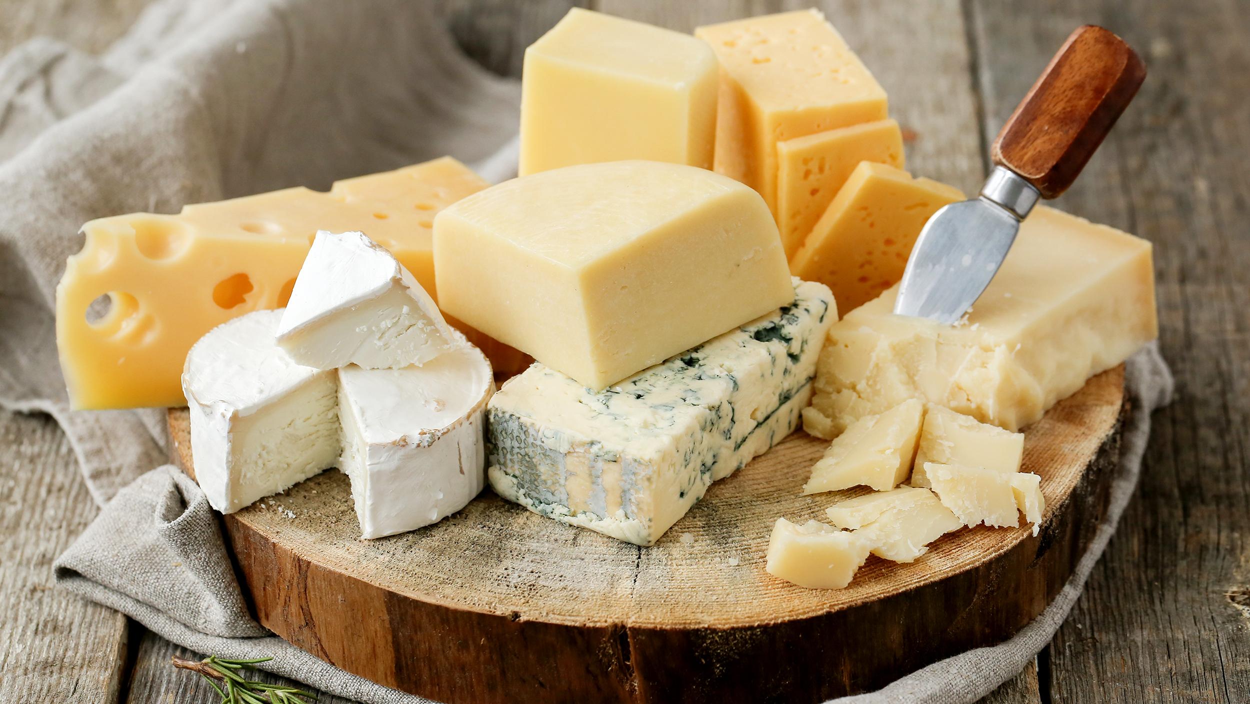چند نکته مهم در مورد پنیر در طب سنتی