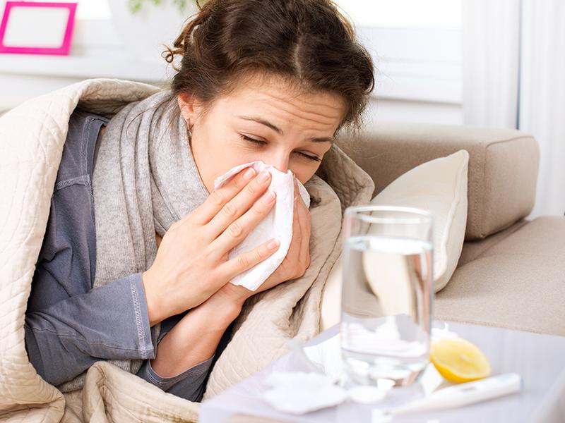 خوراکی های مفید برای جلوگیری از سرما خوردگی در طب سنتی