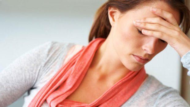 درمان ضعف مزمن بدن در طب سنتی