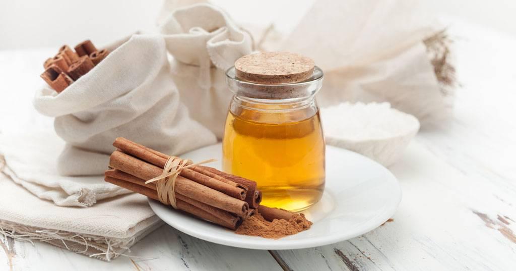 خواص دارچین و عسل در طب سنتی