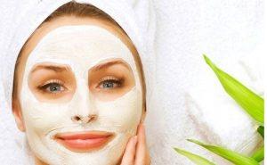 ماسک برای پوستهای خشک