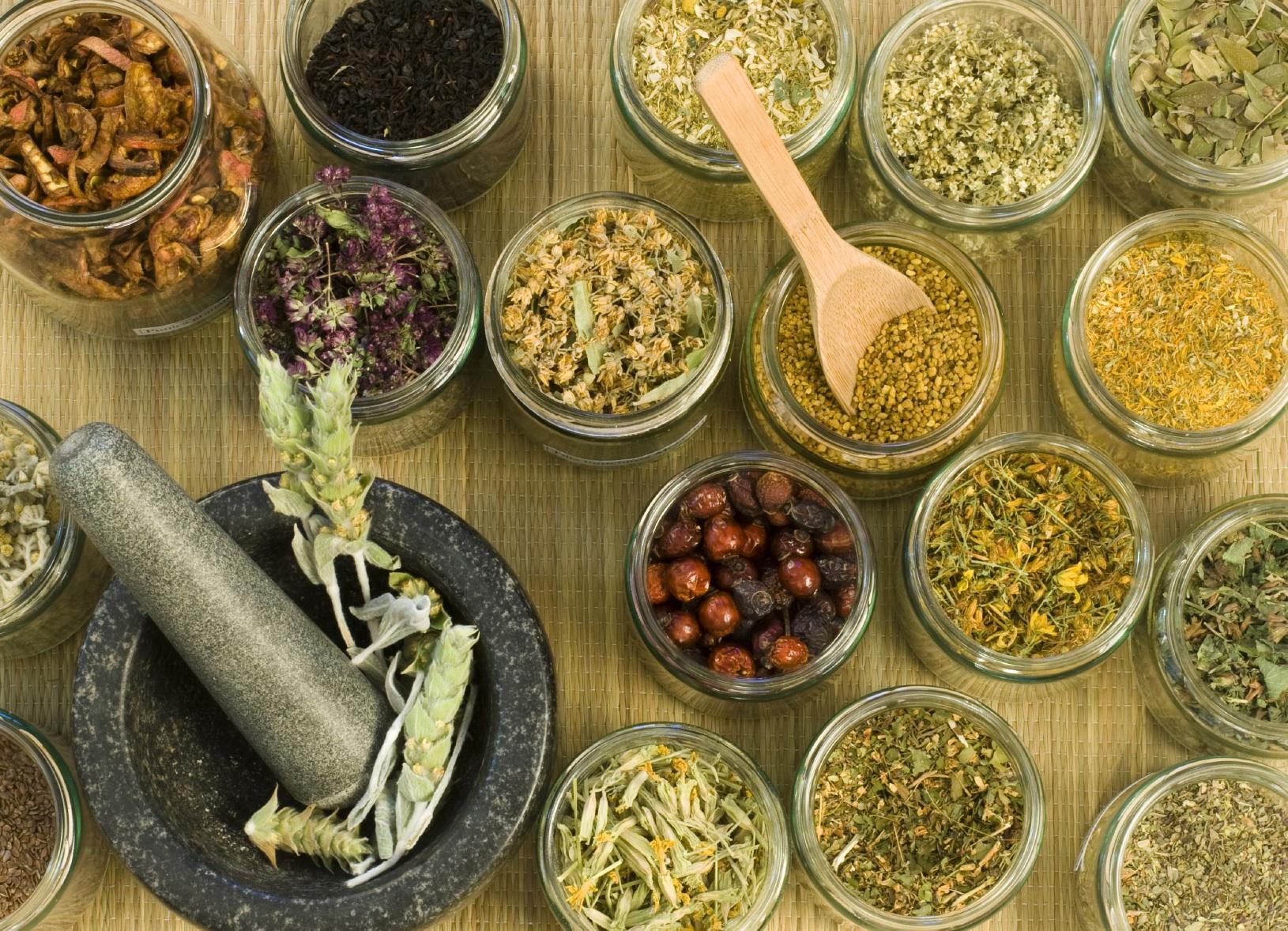 افزایش آرامش با کمک طب سنتی