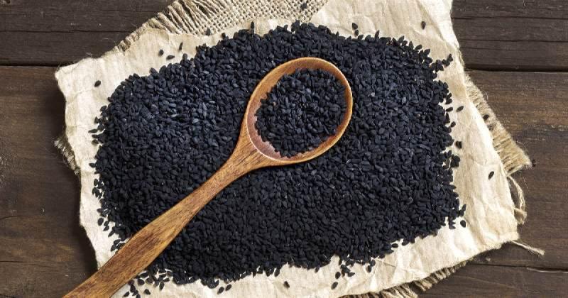 روشهای مصرف سیاه دانه و خواص آن در طب سنتی