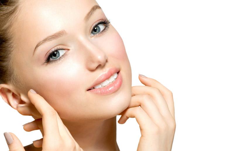 روش های طب سنتی  برای زیبایی و مراقبت از پوست