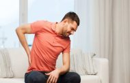 علل کمر درد و درمان آن در طب سنتی