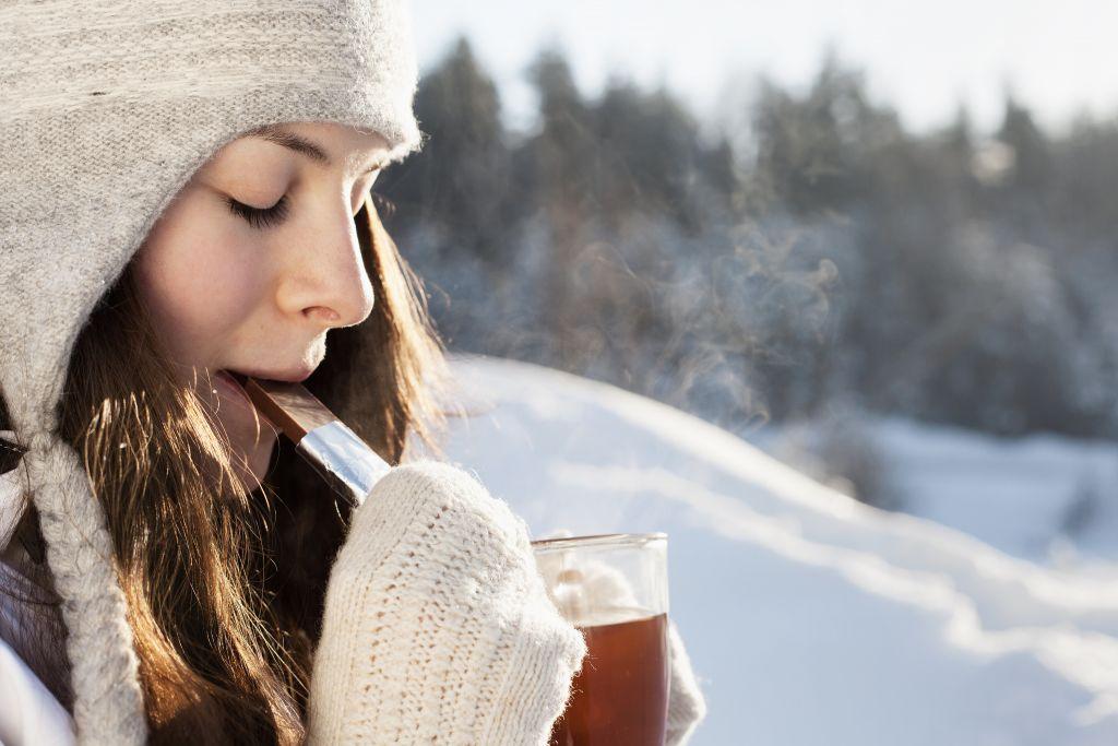 خوراکی های لازم و مناسب فصل زمستان در طب سنتی