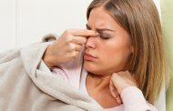 درمان سینوزیت در طب سنتی