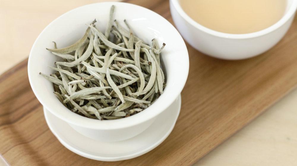 بررسی خواص چای سفید در طب سنتی