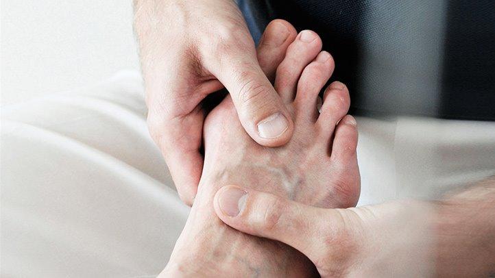 درمان نقرس با طب سنتی
