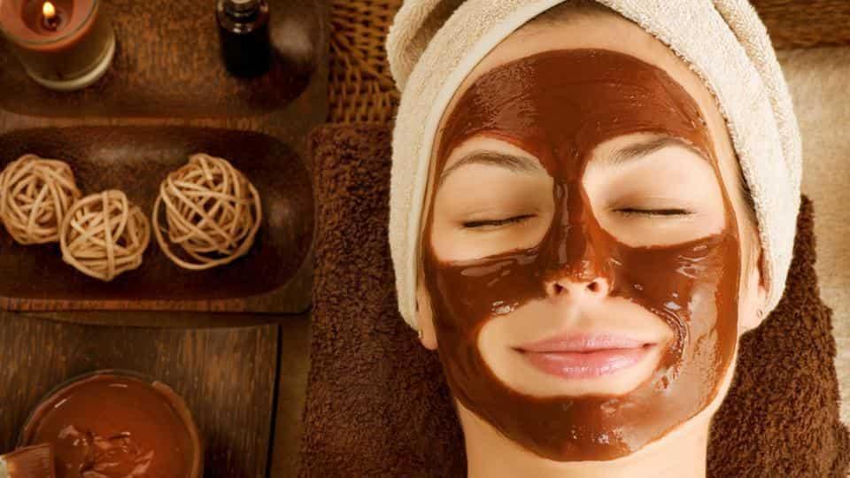 درمان جوش صورت با ماسک طبیعی در طب سنتی
