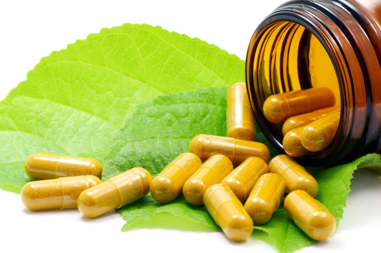 آنتی بیوتیک های گیاهی در طب سنتی