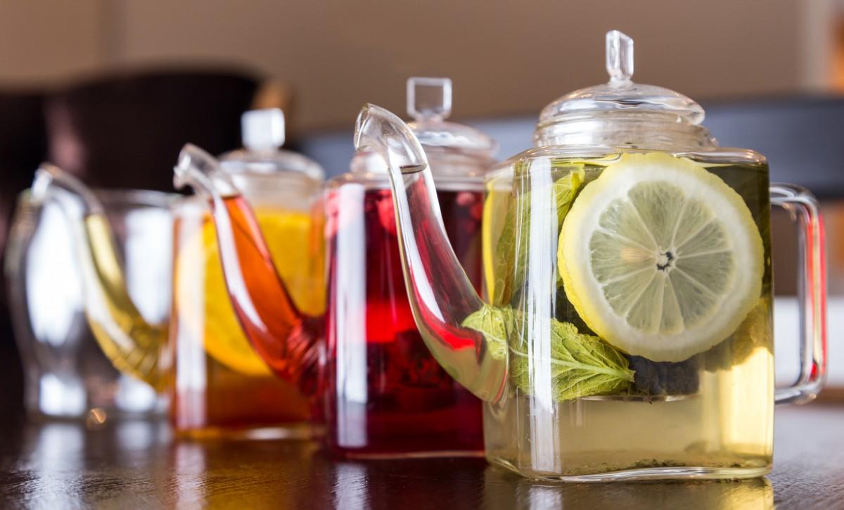 دم نوش های مفید برای سلامتی در طب سنتی