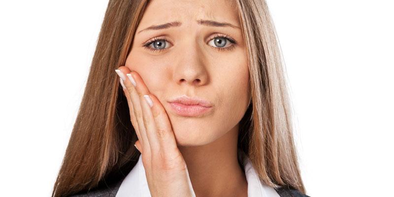 راهکاری های تسکین دندان درد در طب سنتی