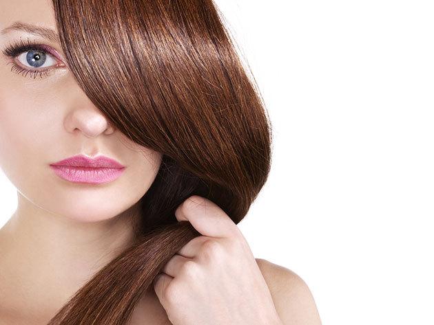 درمان مشکلات پوست و مو با طب سنتی