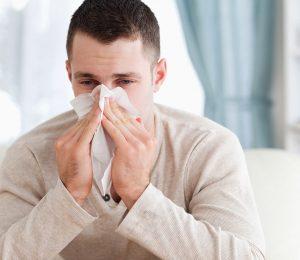 درمان سرماخوردگی پاییزی
