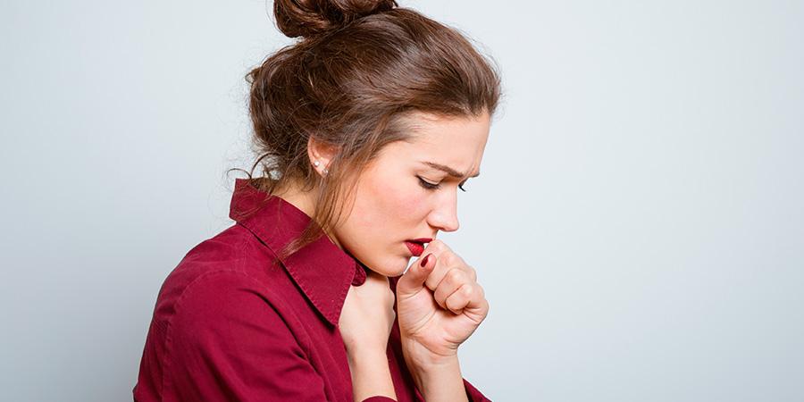 موثرترین درمانهای گیاهی سرفه