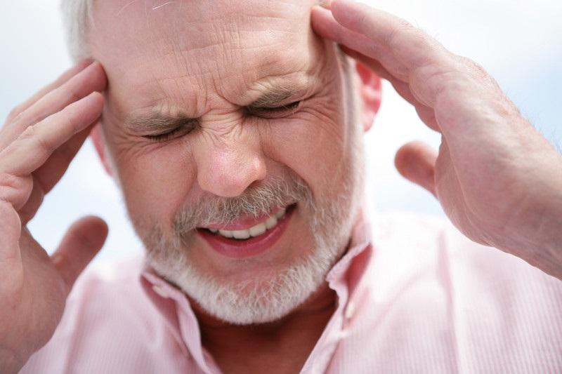 انواع سردرد و درمان آن در طب سنتی