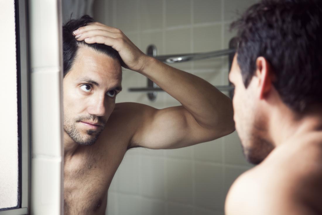 علت ریزش مو در حمام از منظر طب سنتی