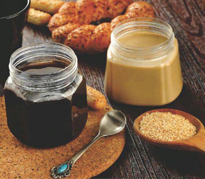 خواص ارده شیره در طب سنتی