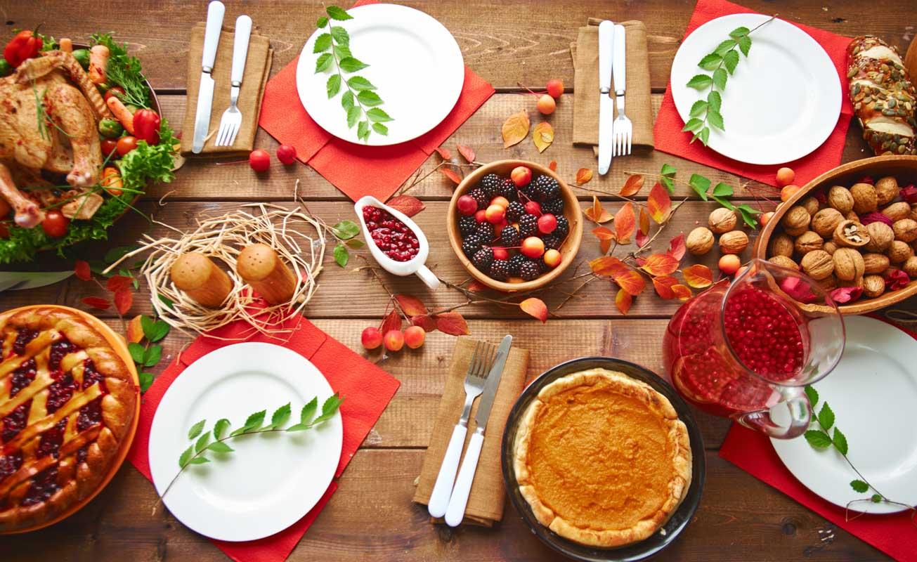 غذاهای گرم برای روزهای سرد در طب سنتی