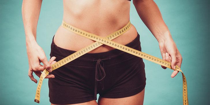 کوچک کردن شکم با طب سنتی