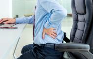 درمان سنتی کمر درد