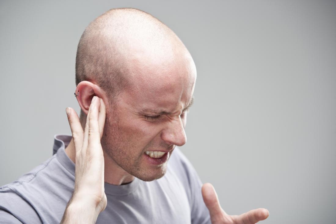 درمان مشکلات گوش در طب سنتی