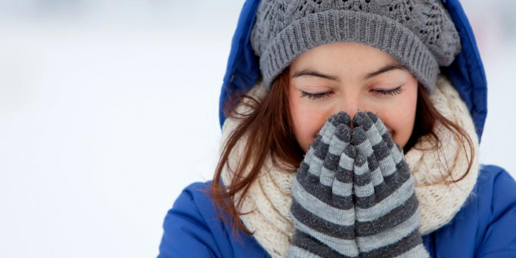 تدابیر فصل زمستان در طب سنتی