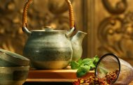 دمنوش گیاهی برای چربی سوزی