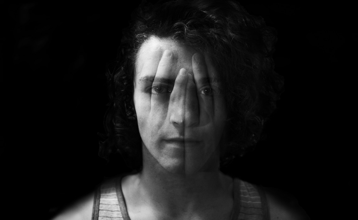 درمان بیماری اسکیزوفرنی با طب سنتی