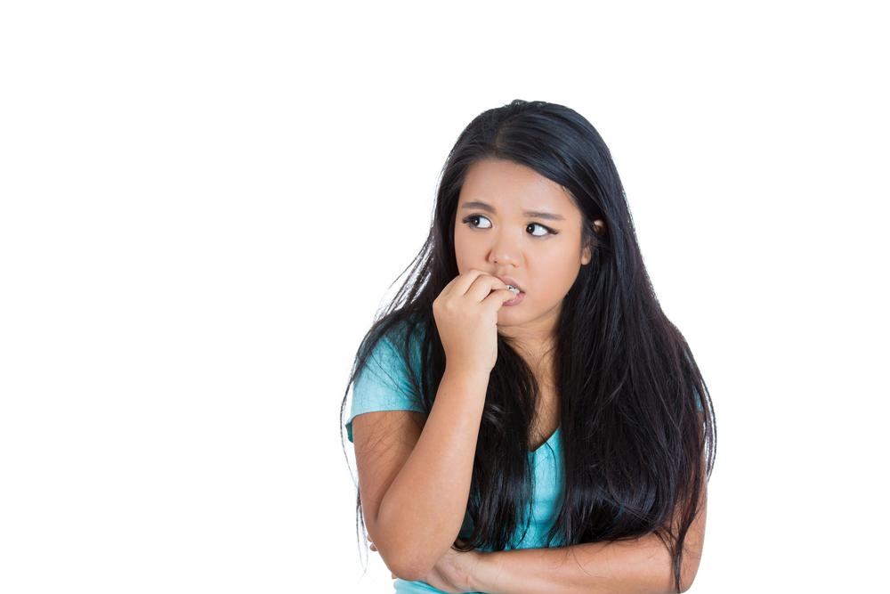 درمان ترس و اضطراب در طب سنتی