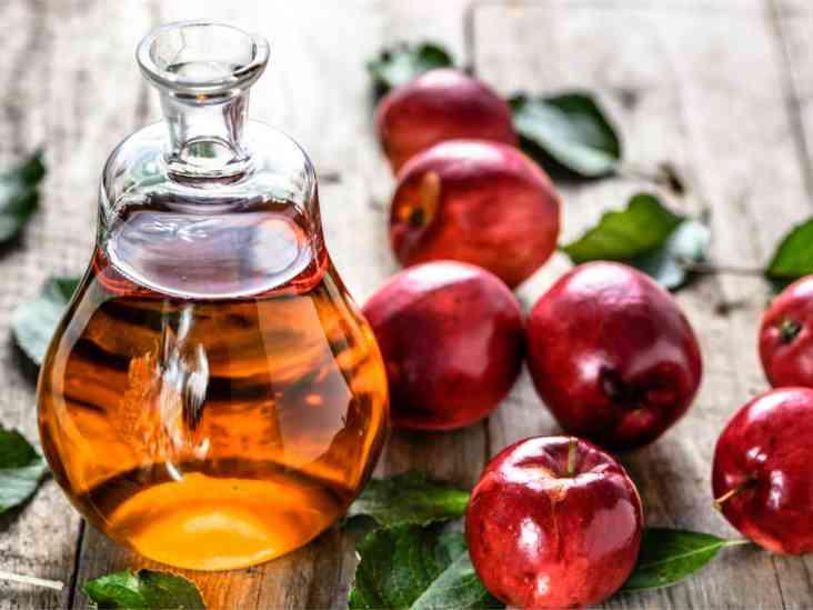 خواص سرکه سیب در طب سنتی