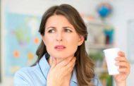درمان گرفتگی صدا در طب سنتی