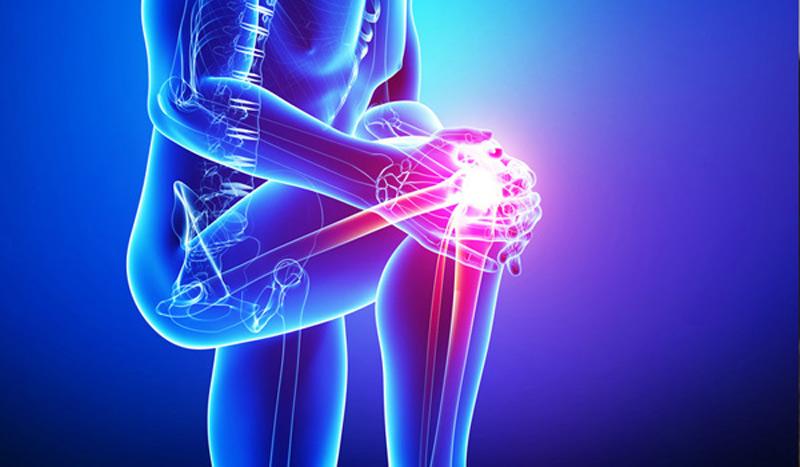 درمان خشکی مفاصل و تقویت استخوانها