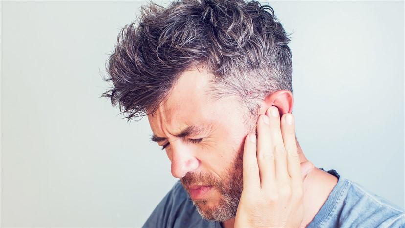 درمان وزوز گوش با زالو درمانی