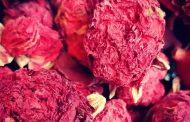 خواص گلنار فارسی در طب سنتی
