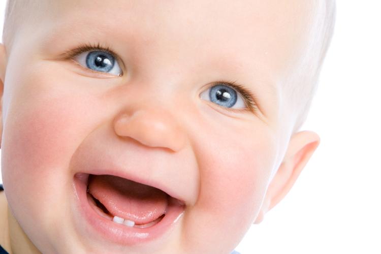 درمان اسهال ناشی از دندان دراوردن کودک