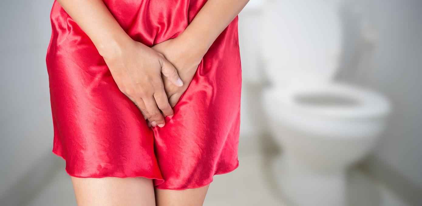 درمان جوش واژن در طب سنتی