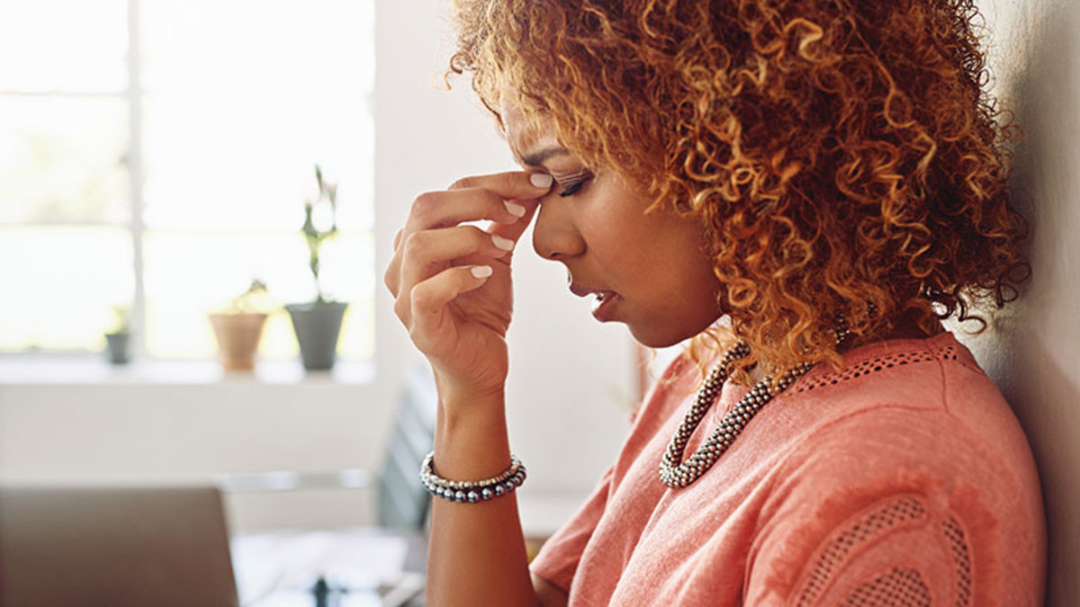 درمان سردرد صفراوی و دموی با طب سنتی